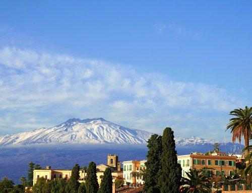 Jeep trip on Mount Etna and around Taormina