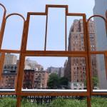 New York, Manhattan, The High Line