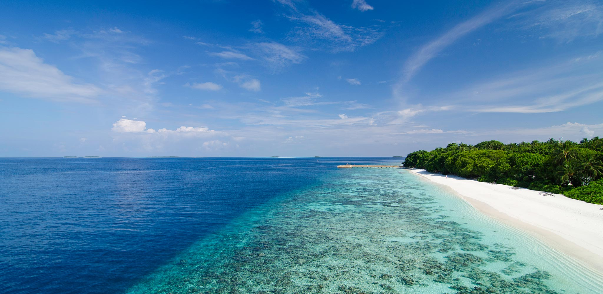Amilla Fushi, Baa Atoll, Malediven