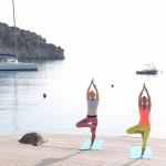 Daios Cove, Yoga Retreat