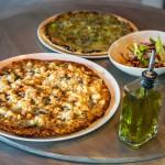 JOES-PIZZA, Amilla Fushi Restauration