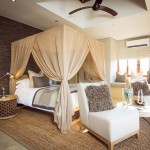 Sabi Sabi Bush-Lodge Luxury-Villa, Bedroom