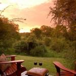 Sabi Sabi Bush-Lodge Standard-Suite, View