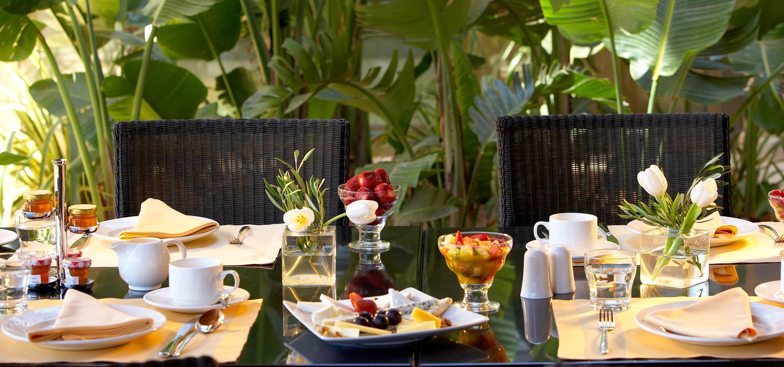 Daios-Cove Hotel, Pangea Restaurant