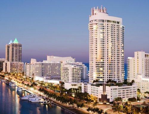 Das bewegte Leben von Miami Beach