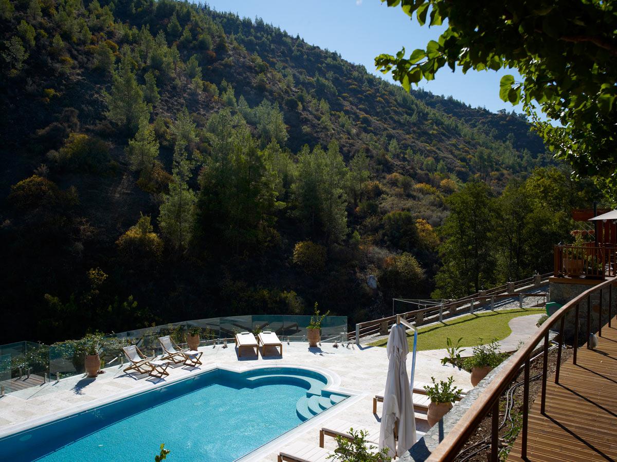 Casale Panayiotis Pool