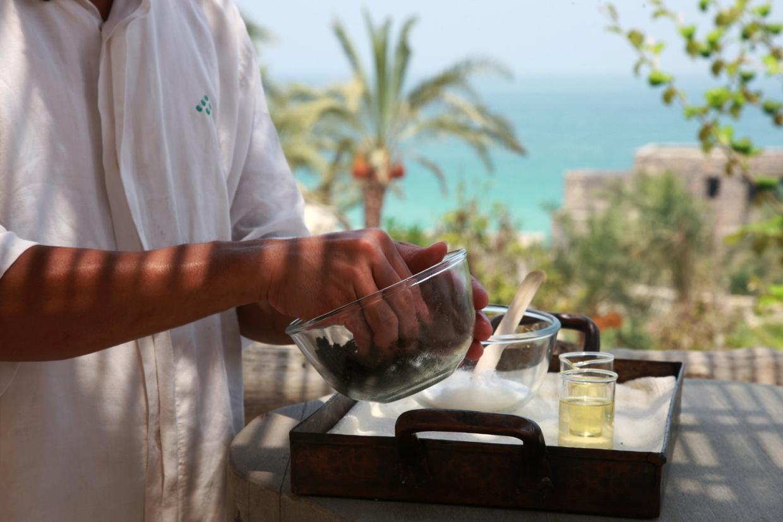 Wonder of Oman Six Senses Zighy Bay
