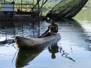 Einbauführer in Mokoro