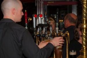 Irish Guiness Pub