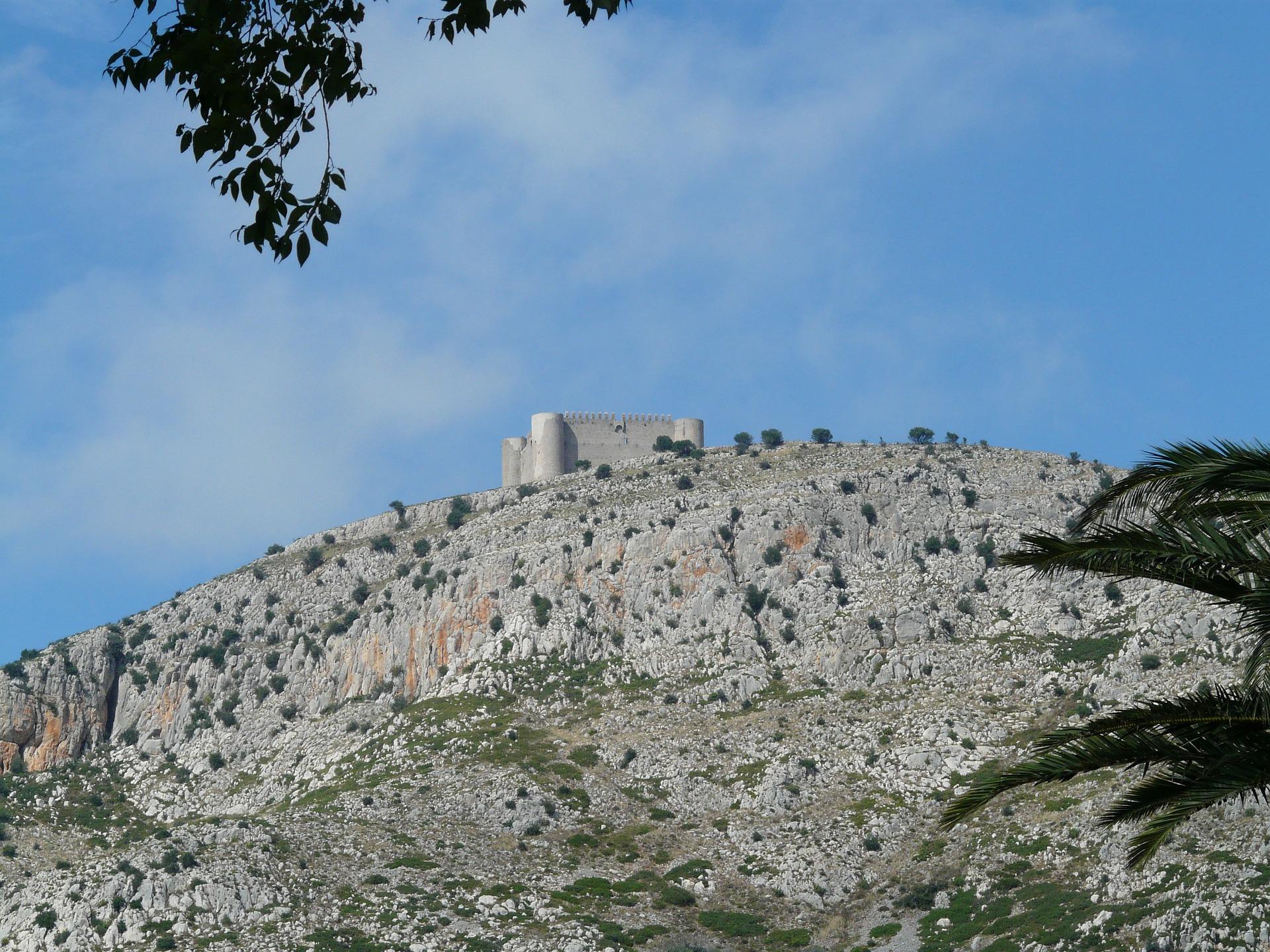 Kloster Montgarri