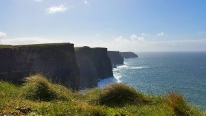 Cliffs of Ireland
