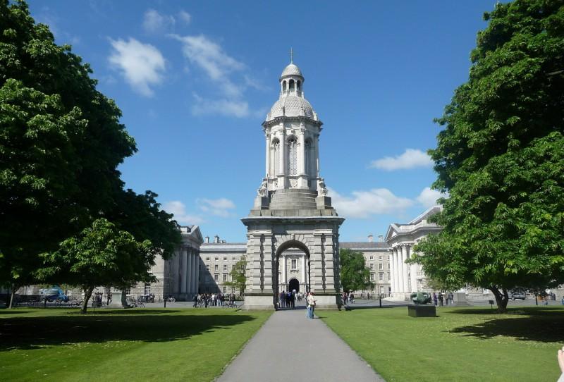 Dublin Universität