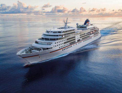 Neues von der Kreuzfahrtbranche und speziell von Hapag Lloyd Cruises für 2022, 2023