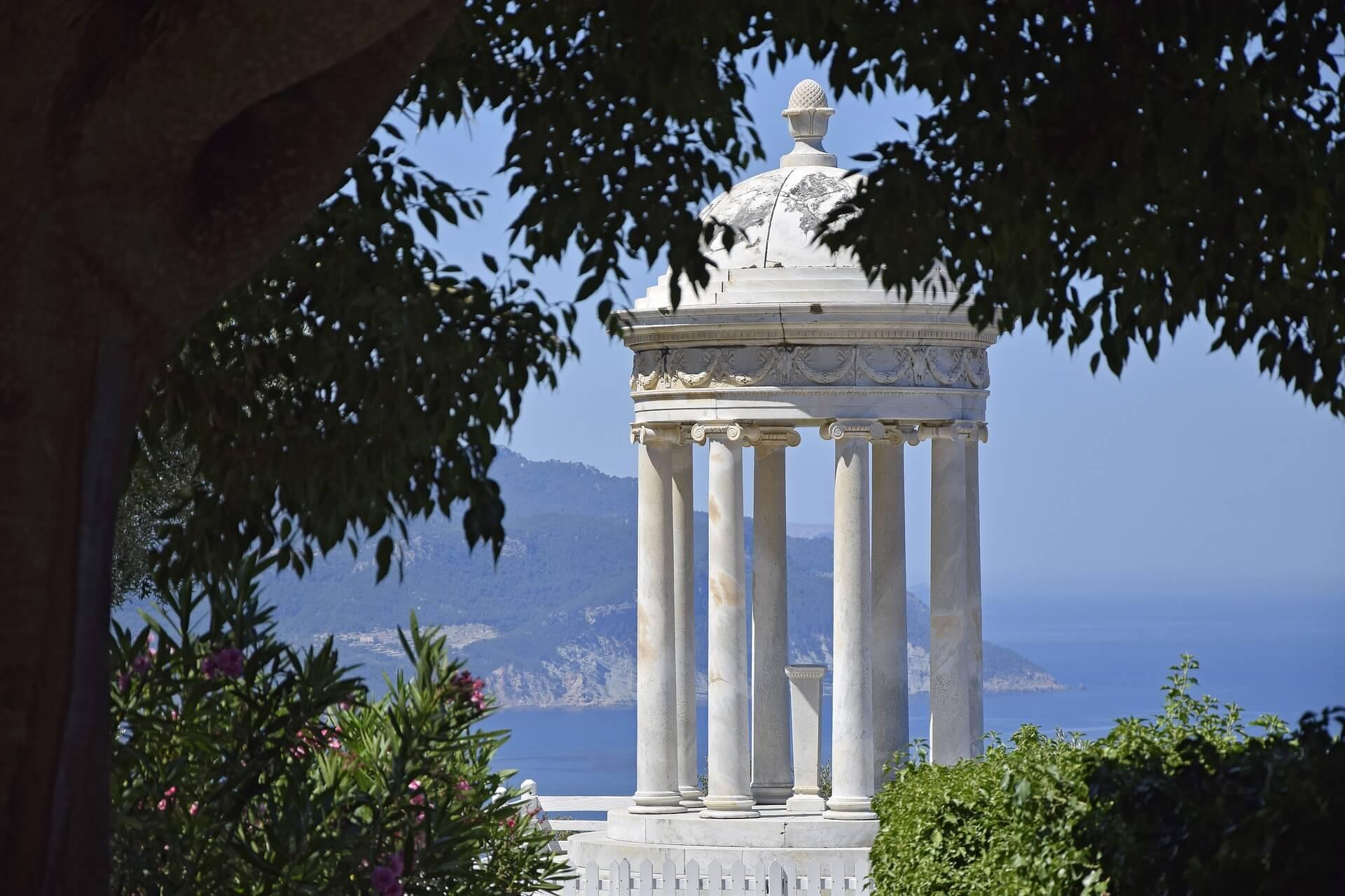 Son Marroig, Mallorca