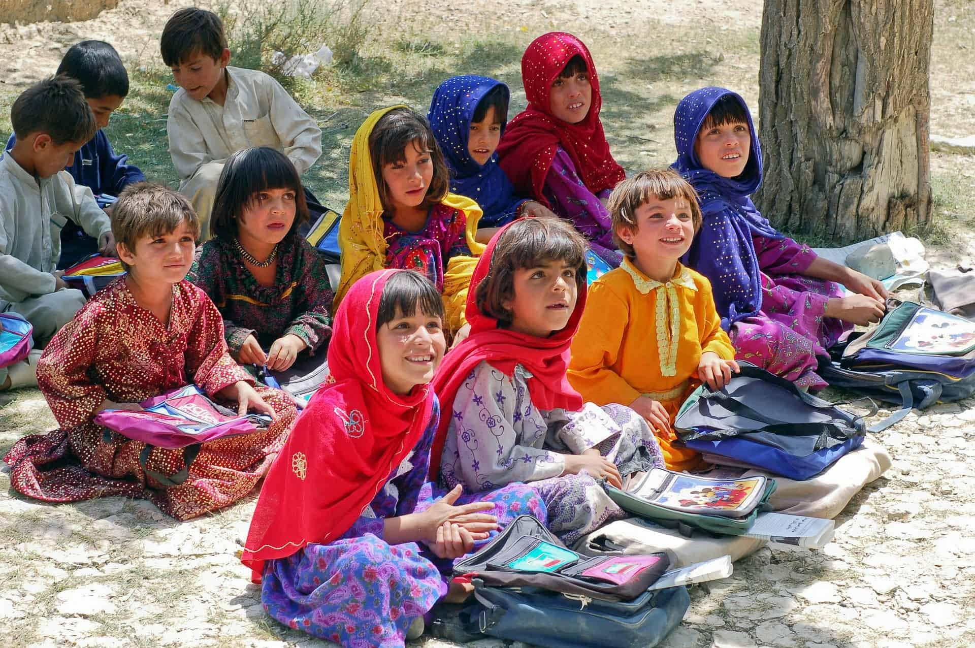Islam Kinder