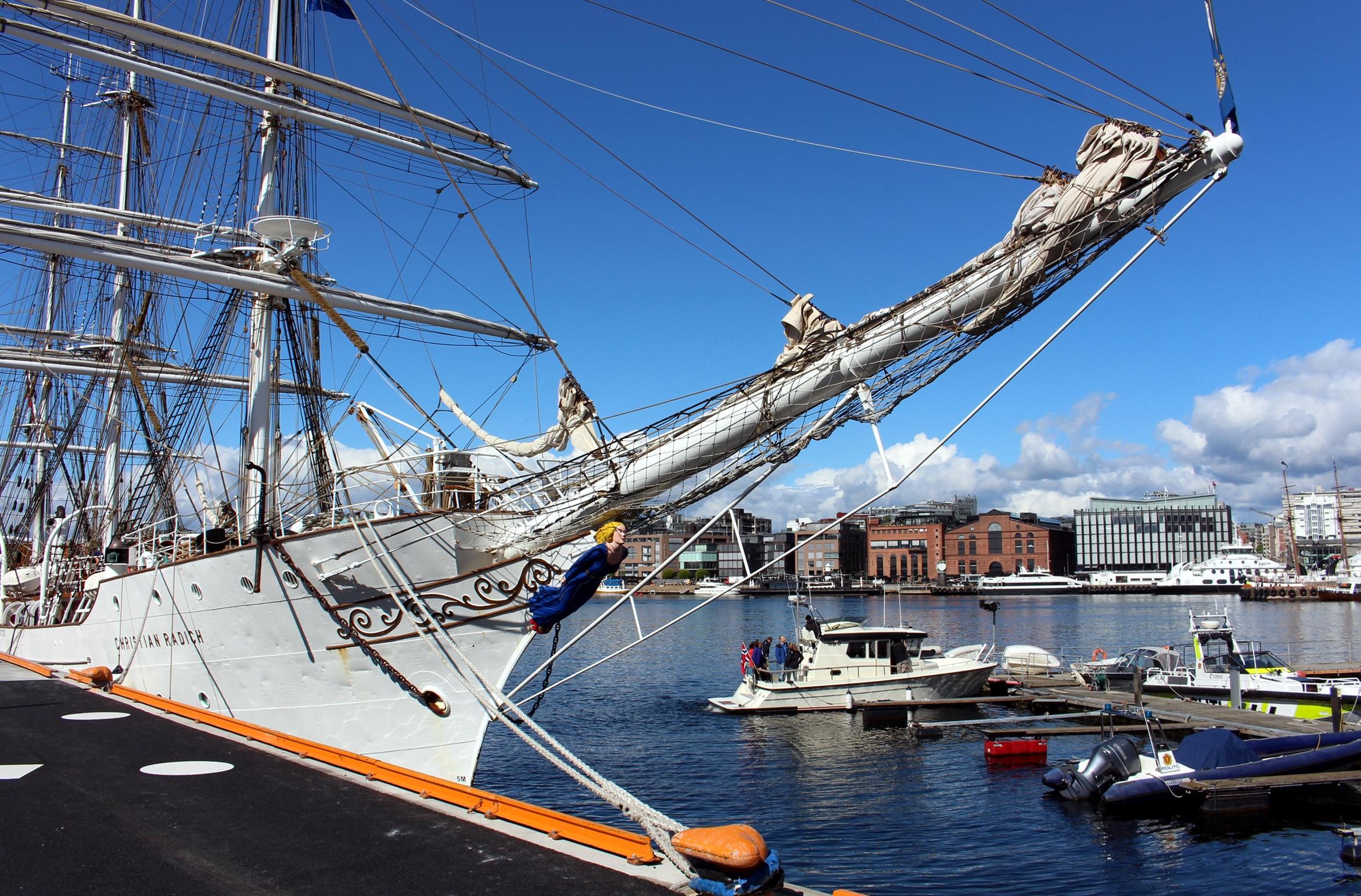 Oslo Hafen