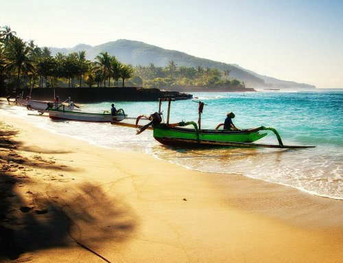 17 days of Indonesia: Intensive and indescribable with a feeling like on cloud nine