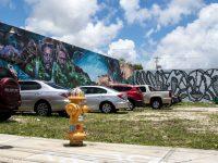 Miami live - Wynwood Arts District