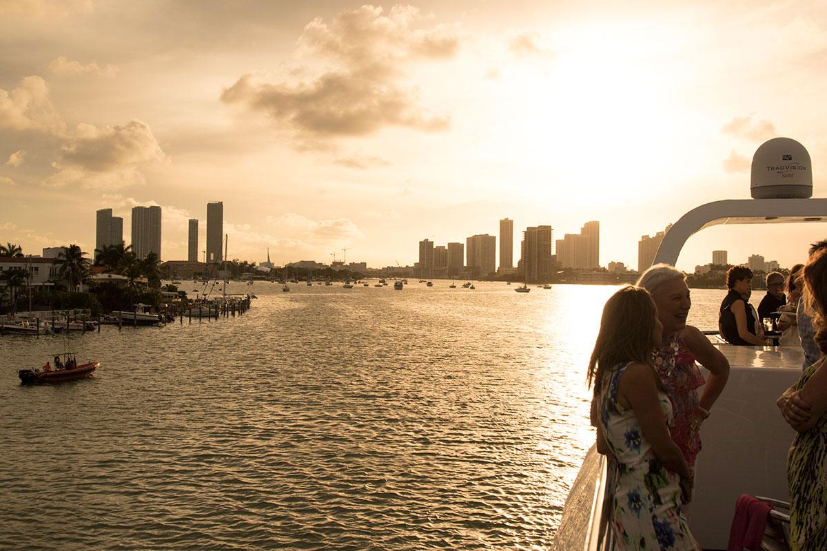 Miami live - Cruising