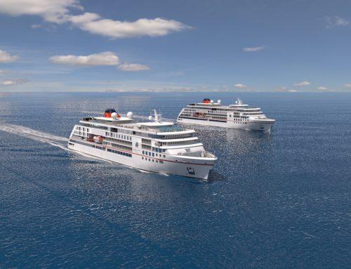 HANSEATIC nature und inspiration: Die neuen Expeditionsschiffe von Hapag Lloyd Cruises