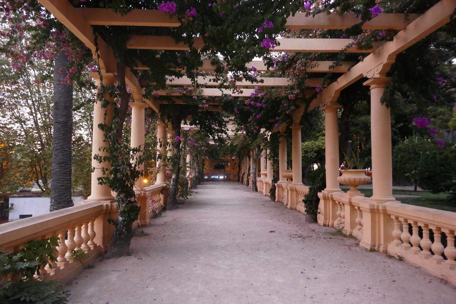 Park in Aveiro
