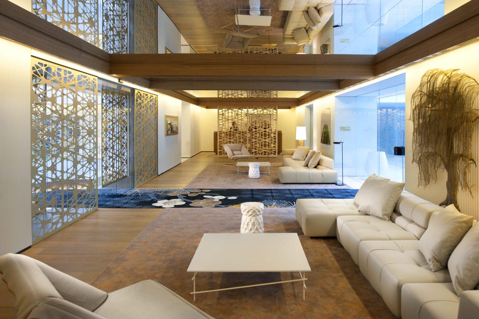 © Mandarin Oriental Hotel Group: Hotel in Barcelona