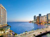 Mandarin Oriental Miami Brickell View