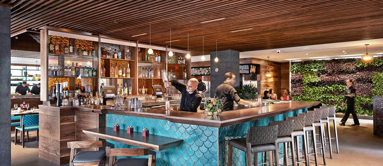 Mandarin Oriental Miami Bar