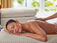 Mandarin Oriental Miami Spa Massage