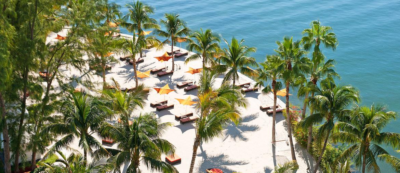 Mandarin Oriental Miami Beach