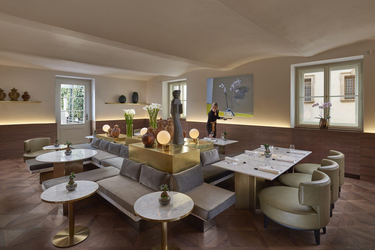 © Mandarin Oriental Hotel Group: Hotel in Prag