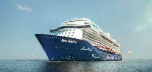 © TUI Cruises: Mein Schiff 6
