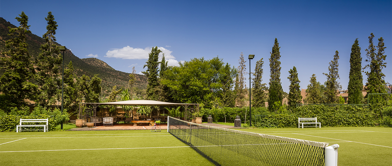 © Virgin Limited Edition: Tennis