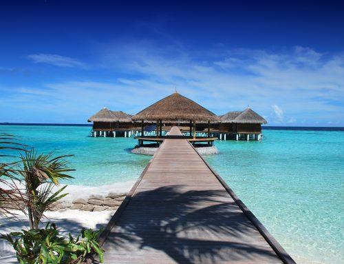 Ein Jahr Malediven unlimited  – In diesem Luxushotel