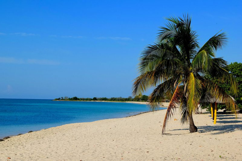 Kubas schönste Strände