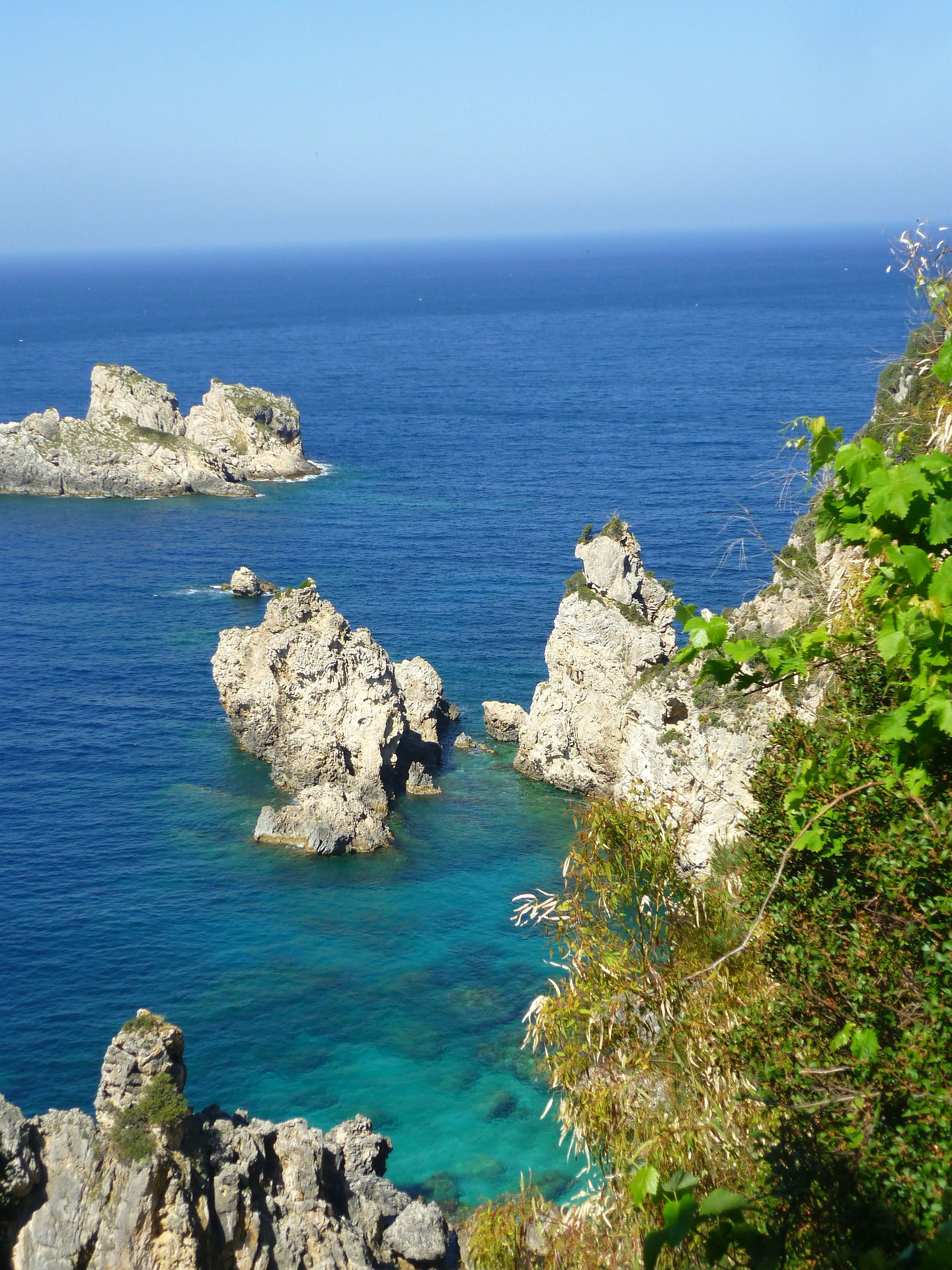 Beautiful Corfu