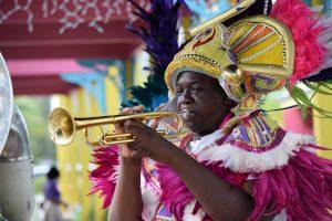 Karneval Karibik