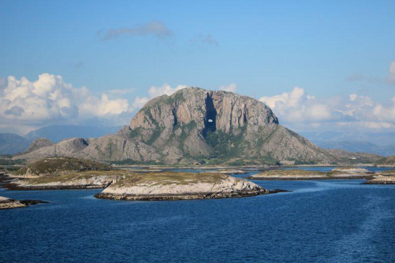 © Livia Bonitz: Tollhatten in Norwegen