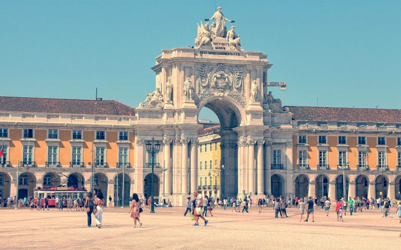 The most interesting attractions in Lisbon