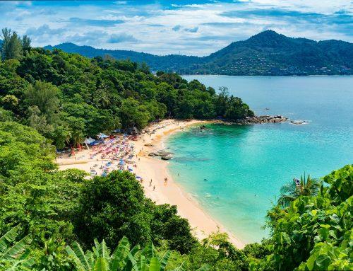 Die schönsten Reiseziele für einen abwechslungsreichen Strandurlaub im Herbst