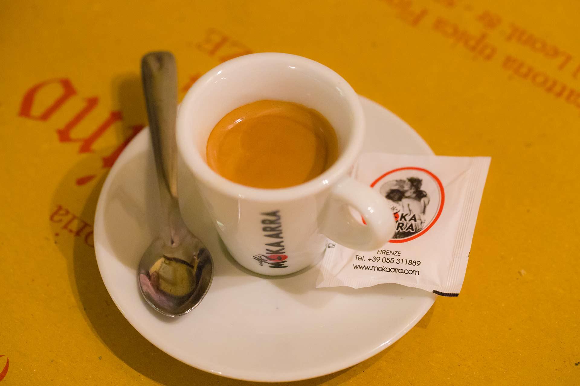 Espresso Italia