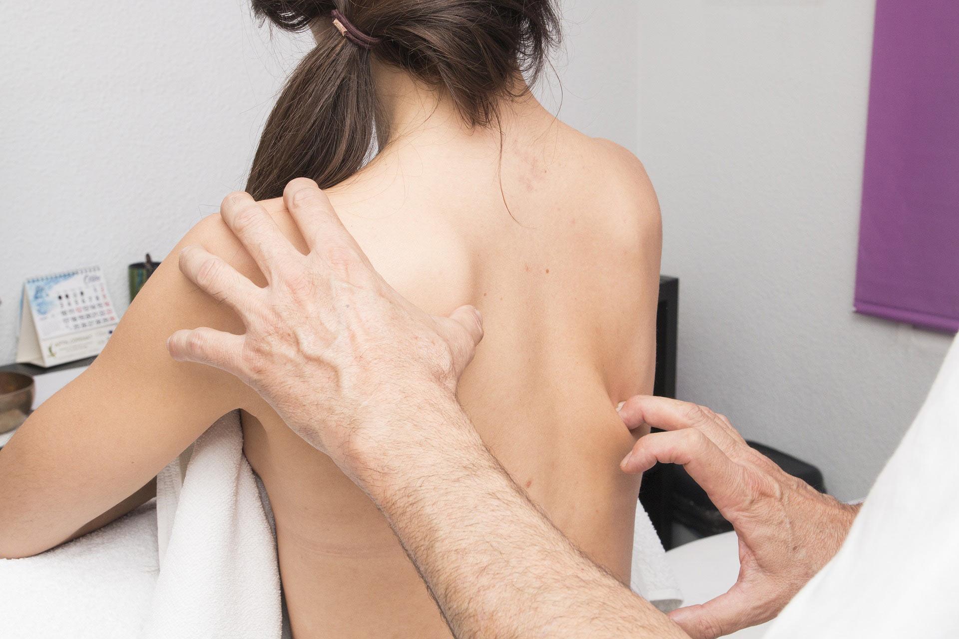 Wellness und Massage