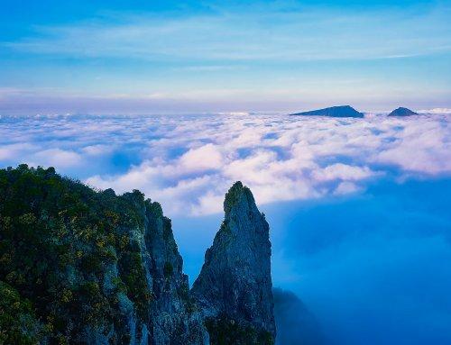 Die besten Wanderwege auf La Réunion
