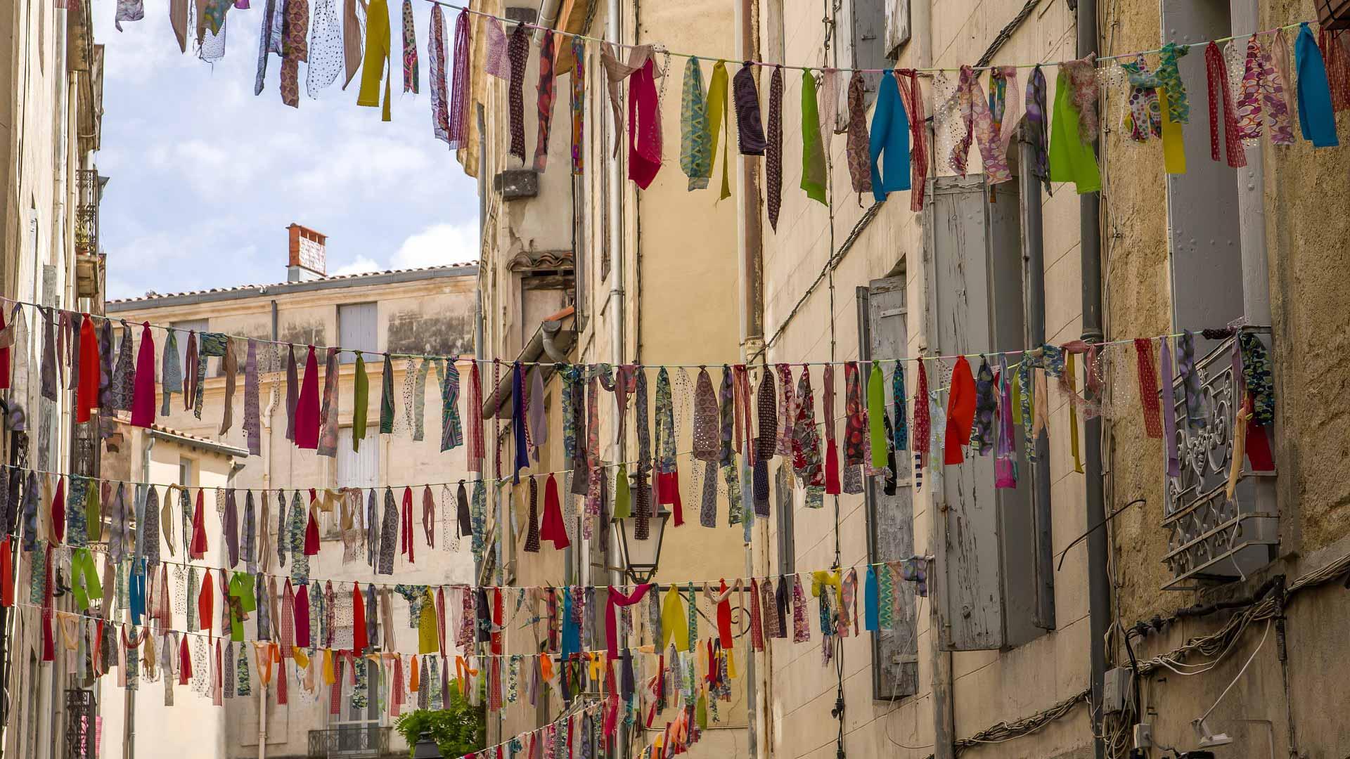 Montpellier Frankreich