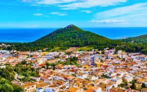 Mallorcas wunerschöne Städte