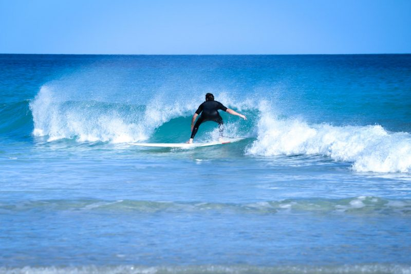 Fuerteventura Surfclub Morro Jable Beach