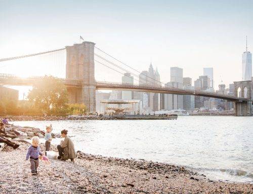 Brooklyn Neighbourhood Guide: Ich war noch niemals in … Brooklyn