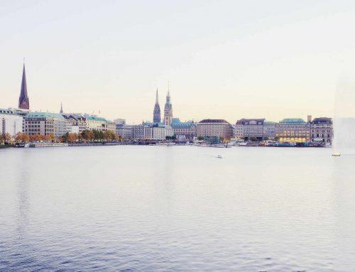 Zwei Tage Zeit in Hamburg für einen Kurztrip oder nach einer Kreuzfahrt