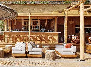 The Beach House im Daios Cove