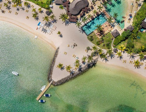 Das Four Seasons Mauritius at Anahita – alles außer Luxus